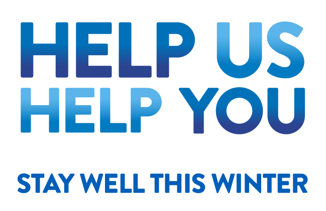 Help stop the spread of flu and norovirus this winter