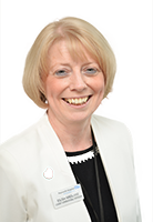 Mrs Eilish Midlane, Chief Operating Officer