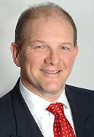 Dave Hughes, Non-executive Director