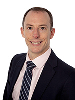 Dr Jonathan Weir-McCall, Consultant Cardiothoracic Radiologist