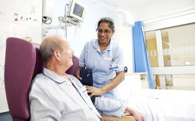 Royal Papworth Hospital top for inpatient care
