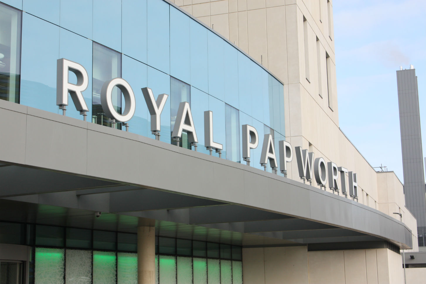 A look inside the new Royal Papworth Hospital
