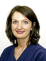 Dr Nicola Jones, Consultant in Cardiothoracic Intensive Care and Clinical Lead for Intensive Care