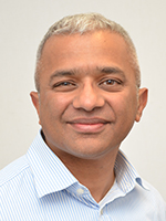 Dr Bobby Agrawal, Consultant Radiologist