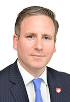 Mr Stephen Posey, Chief Executive Officer
