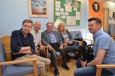 BBC documentary to explore how Royal Papworth Hospital 'changed our world'