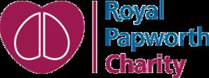 Royal Papworth Charity logo